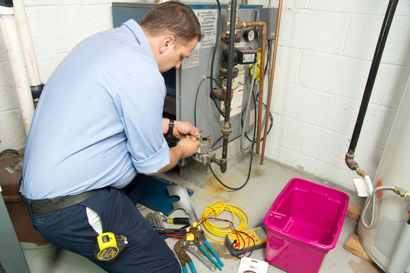 installation climatiseur Le Vaudreuil